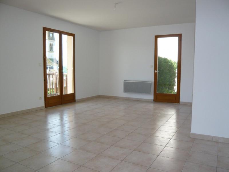 Sale apartment Morestel 149900€ - Picture 4