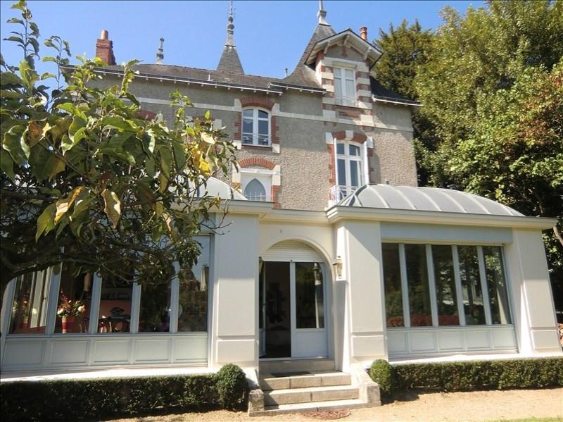 Vente de prestige maison / villa Nantes 1456000€ - Photo 3
