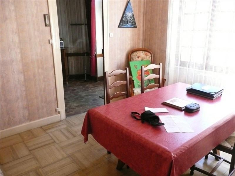 Vente maison / villa Issy l eveque 50000€ - Photo 3
