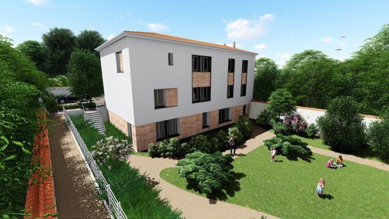 Sale private mansion La rochelle 225990€ - Picture 1