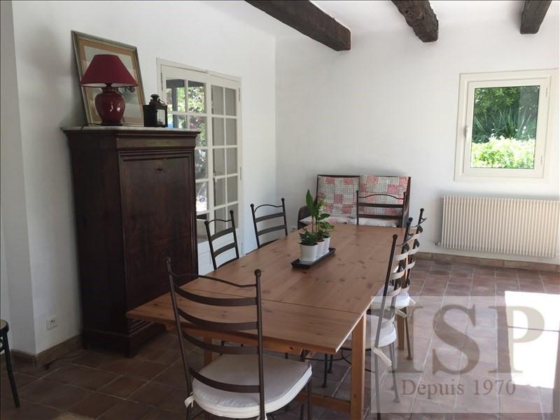 Vente de prestige maison / villa Luynes 875100€ - Photo 6