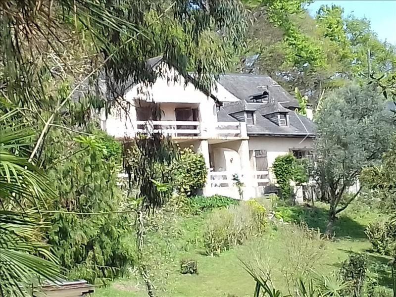 Vente maison / villa Lescar 305500€ - Photo 1