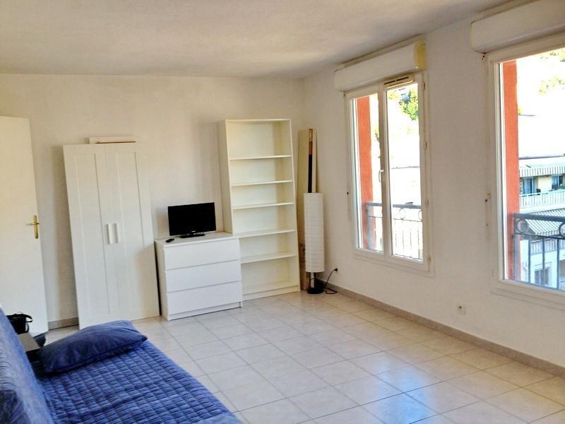 Location appartement Nice 580€ CC - Photo 2