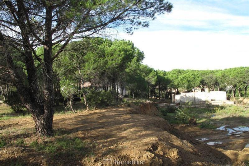 Sale site Sainte maxime 470000€ - Picture 2