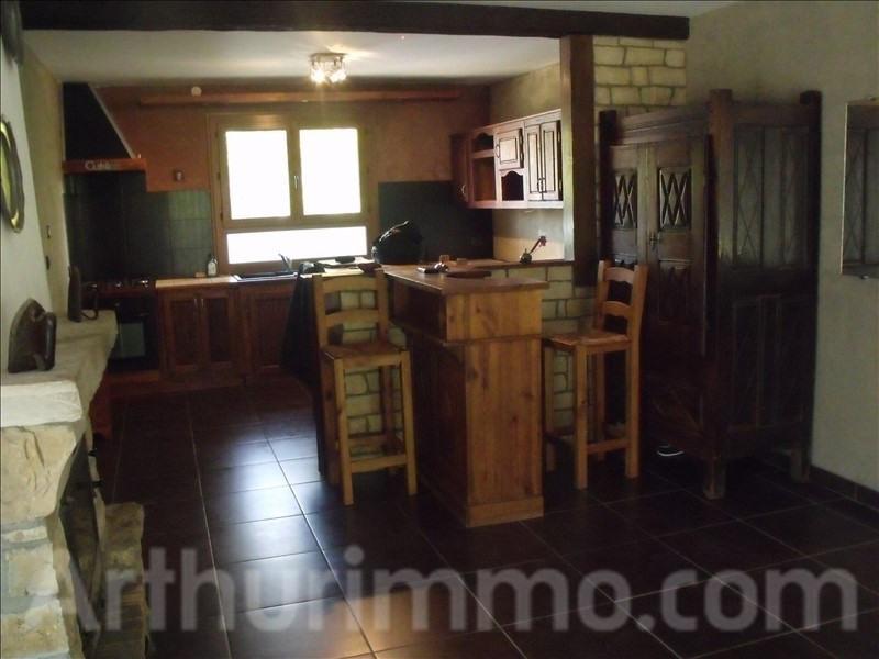 Sale house / villa Lodeve 183000€ - Picture 4