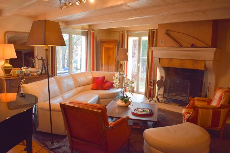 Immobile residenziali di prestigio casa Bagnols-en-forêt 998000€ - Fotografia 8