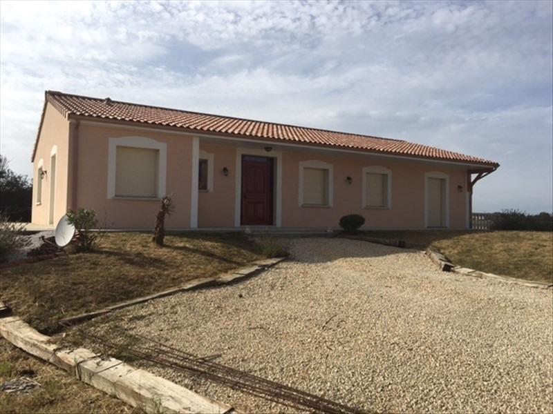 Vente maison / villa Sevres anxaumont 216990€ - Photo 1