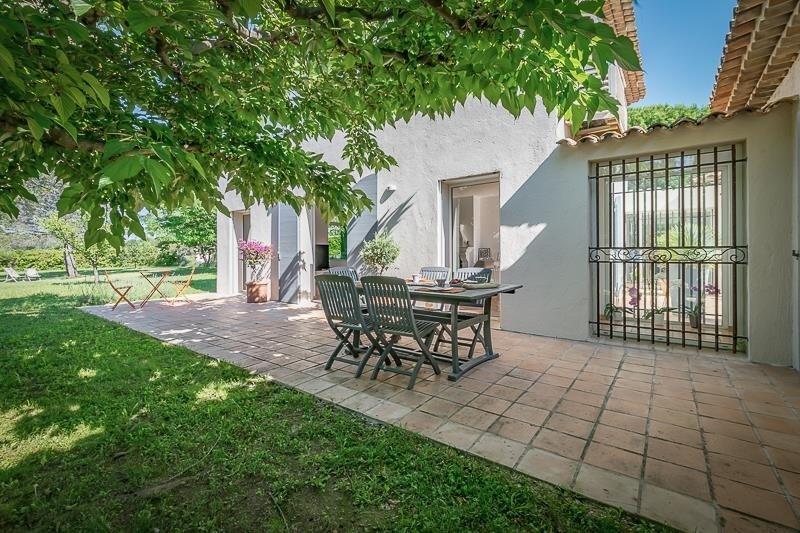 Verkoop van prestige  huis Puyricard 1385000€ - Foto 5