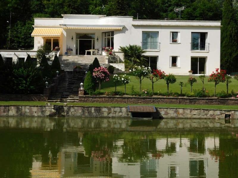 Vente de prestige maison / villa Jouy en josas 1995000€ - Photo 2