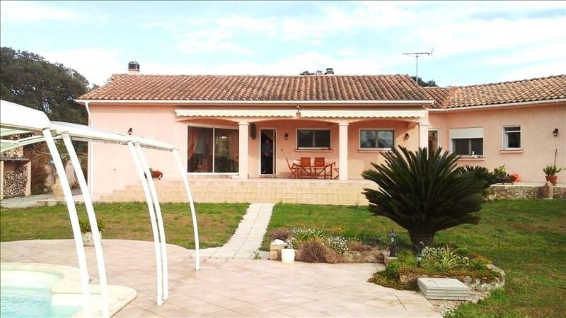 Vente de prestige maison / villa Ghisonaccia 769000€ - Photo 3