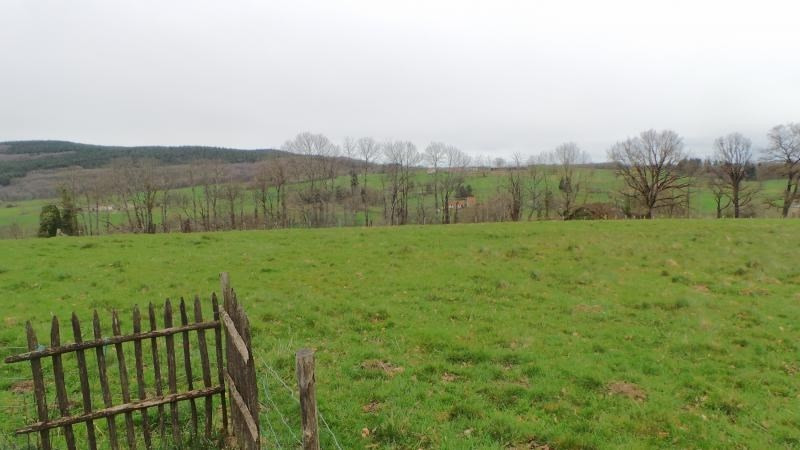 Vente terrain Rilhac lastours 55000€ - Photo 3