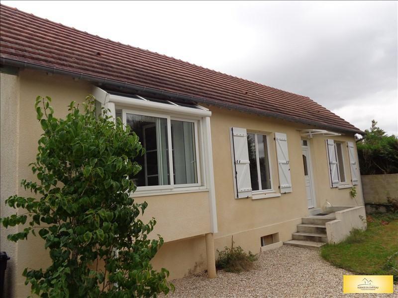 Vente maison / villa Limetz villez 198000€ - Photo 2