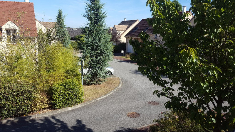Rental house / villa Chambourcy 2 550€ CC - Picture 10