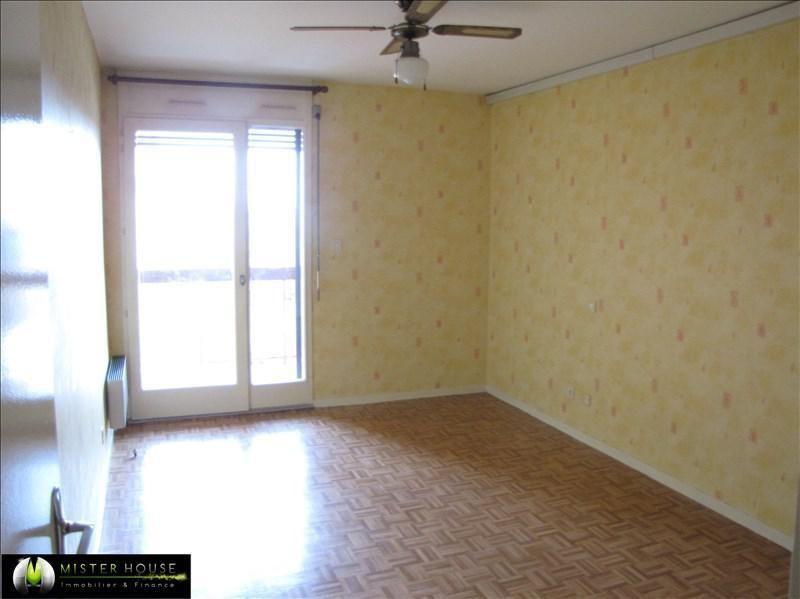 Verkoop  appartement Montauban 126000€ - Foto 4
