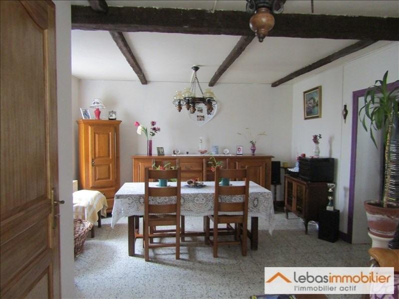 Vendita casa Cany barville 138030€ - Fotografia 2