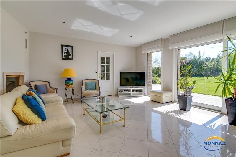 Vente maison / villa Cassel 436800€ - Photo 3