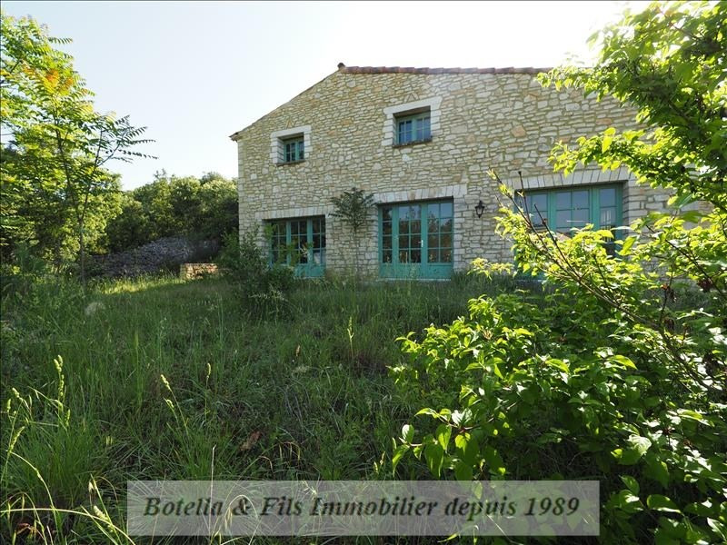Venta  casa Goudargues 189000€ - Fotografía 13