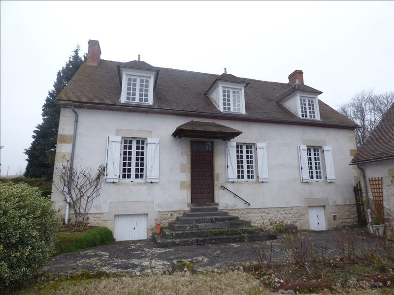 Venta  casa Louchy montfand 350000€ - Fotografía 3