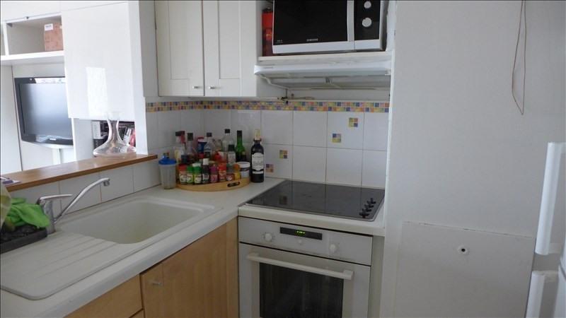 Venta  apartamento Paris 13ème 280350€ - Fotografía 2