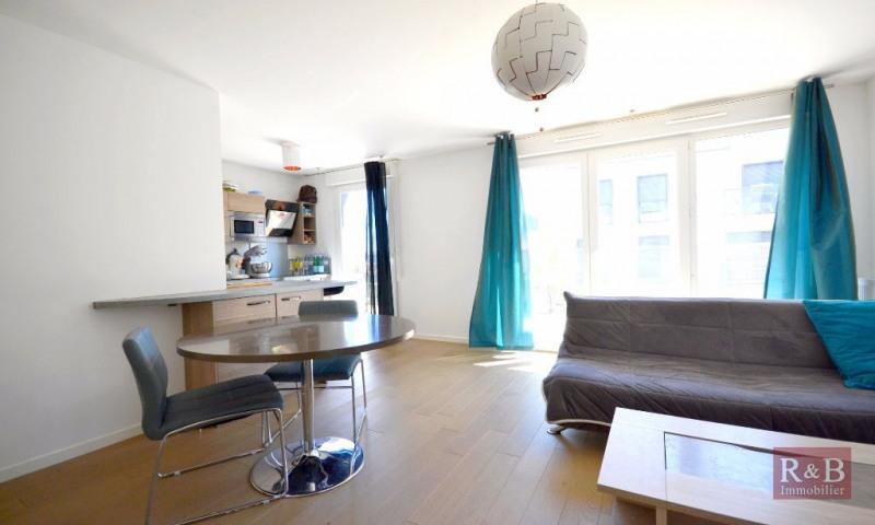 Vente appartement Villepreux 275000€ - Photo 4