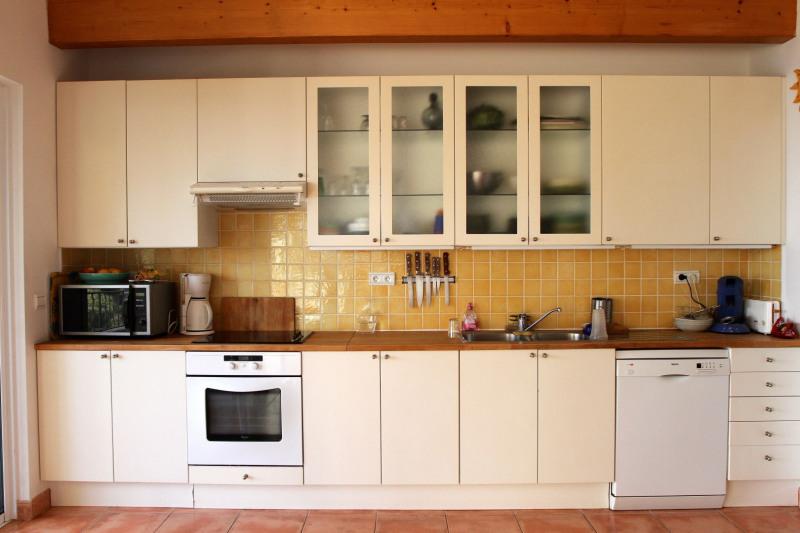 Location vacances maison / villa Cavalaire sur mer 1500€ - Photo 19