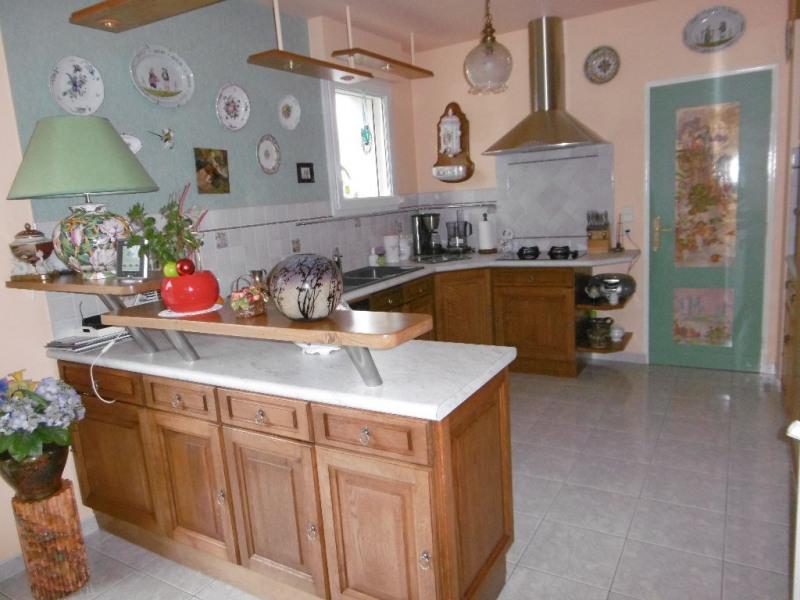 Vente maison / villa Les achards 273500€ - Photo 5