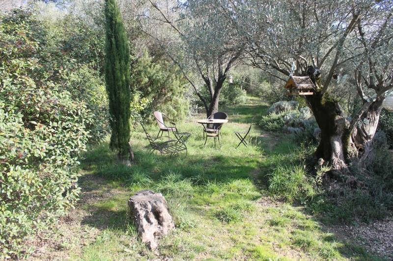 Sale house / villa Sollies toucas 539000€ - Picture 2