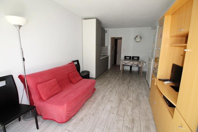 Rental apartment Nice 580€ CC - Picture 6