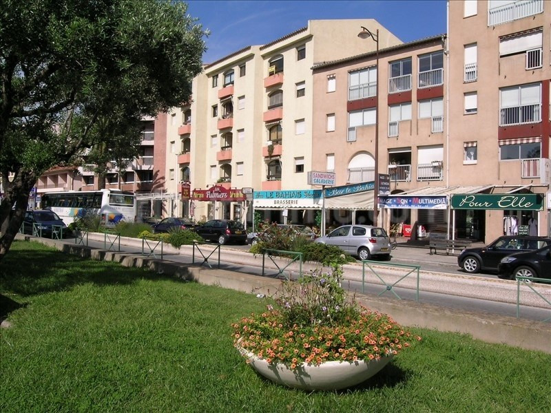 Vente appartement St aygulf 92 000€ - Photo 7