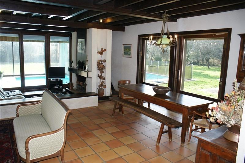 Vente maison / villa St etienne de montluc 488800€ - Photo 9