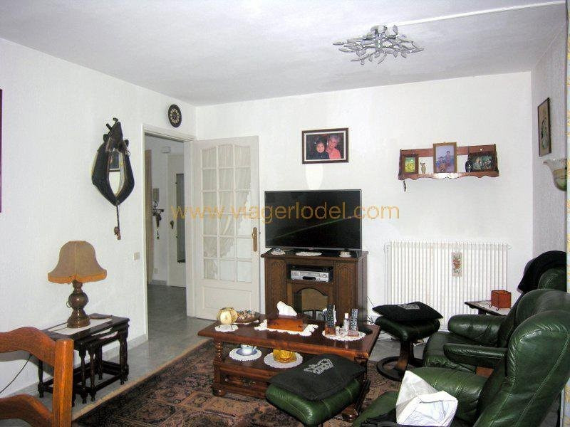 Viager appartement Antibes 74 000€ - Photo 3
