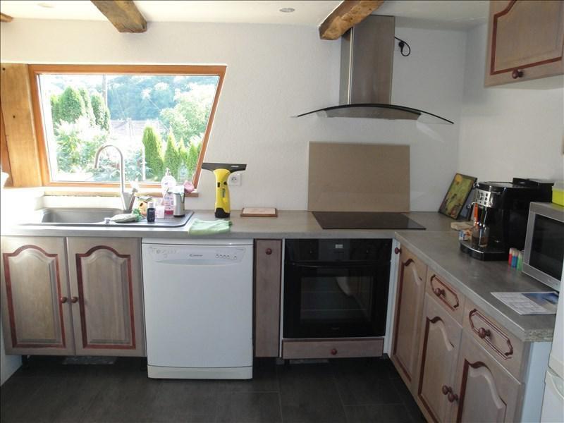 Vente maison / villa Rechesy 158000€ - Photo 8