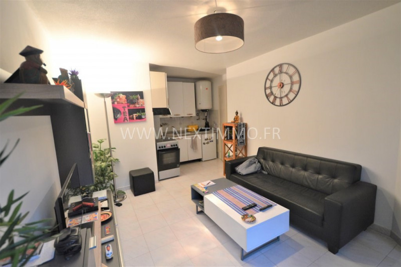 Vente appartement Menton 163 000€ - Photo 3