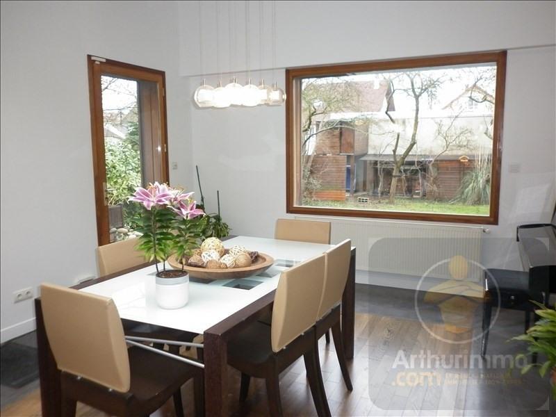 Sale house / villa Chelles 450000€ - Picture 5