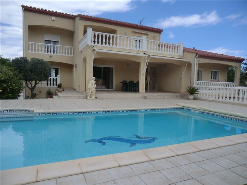 Sale house / villa Sorede 545 000€ - Picture 3
