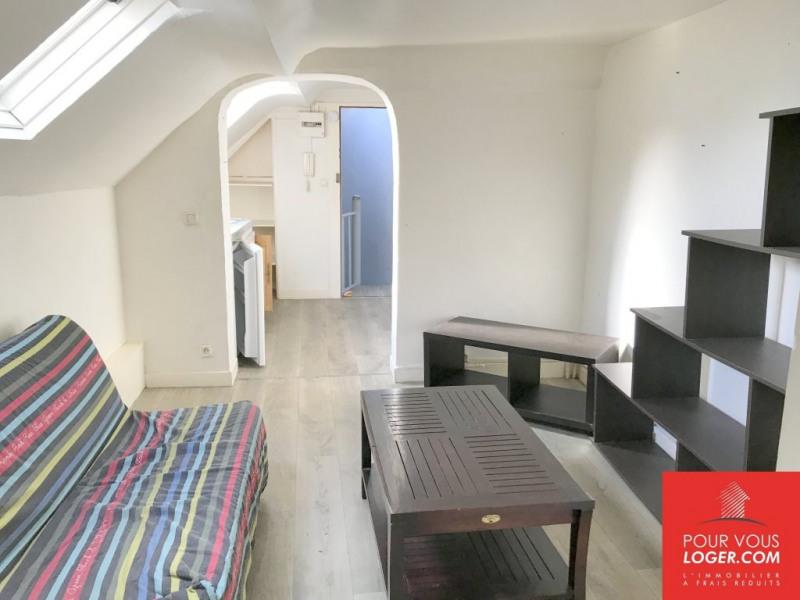 Vente appartement Boulogne-sur-mer 44000€ - Photo 1