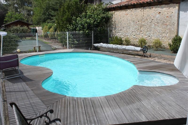 Vente maison / villa Bazas 202100€ - Photo 1