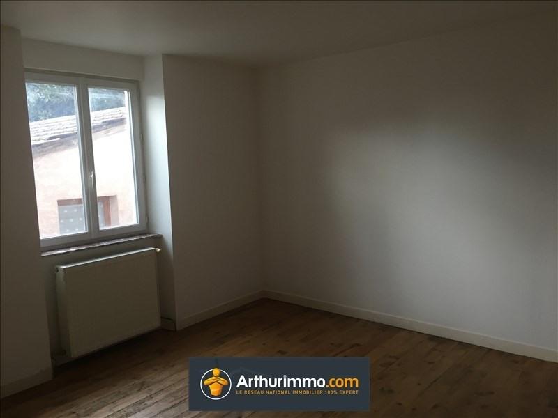 Produit d'investissement immeuble Les avenieres 179000€ - Photo 8