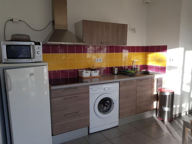 Sale apartment Parentis en born 103000€ - Picture 2