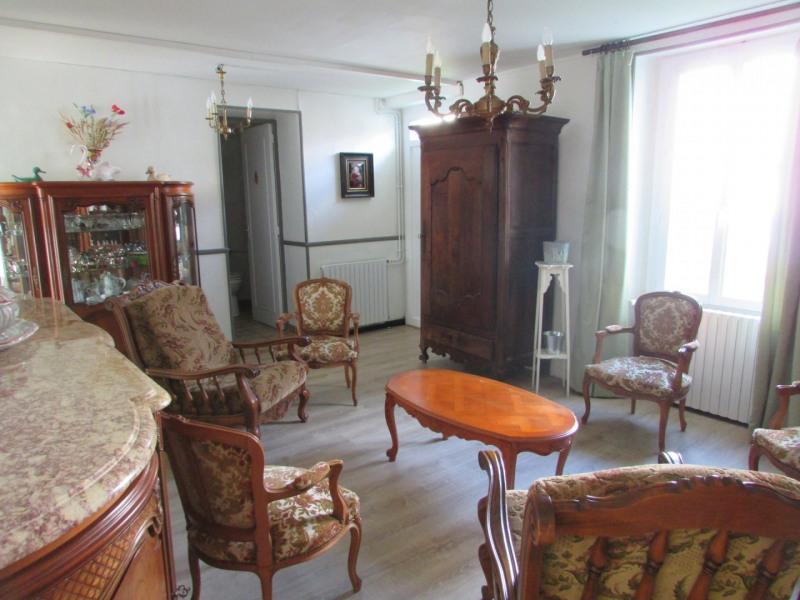 Vente maison / villa Oradour 103550€ - Photo 7