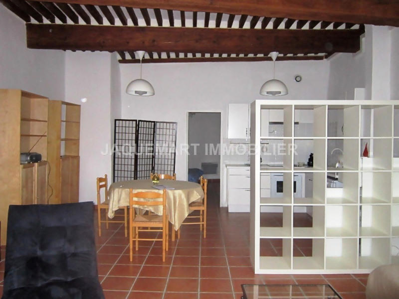 Vente appartement Lambesc 149 000€ - Photo 3
