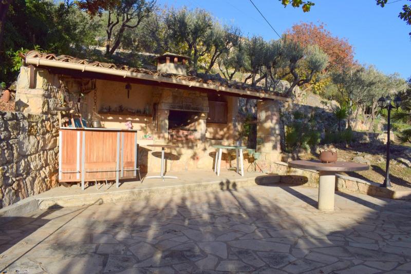 Vente maison / villa Seillans 498000€ - Photo 10