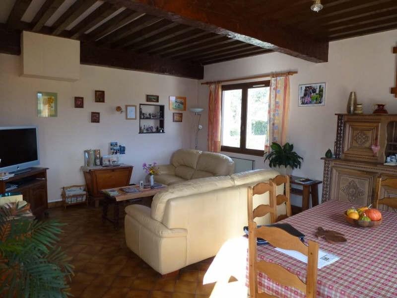 Vendita casa Peyrieu 275000€ - Fotografia 17
