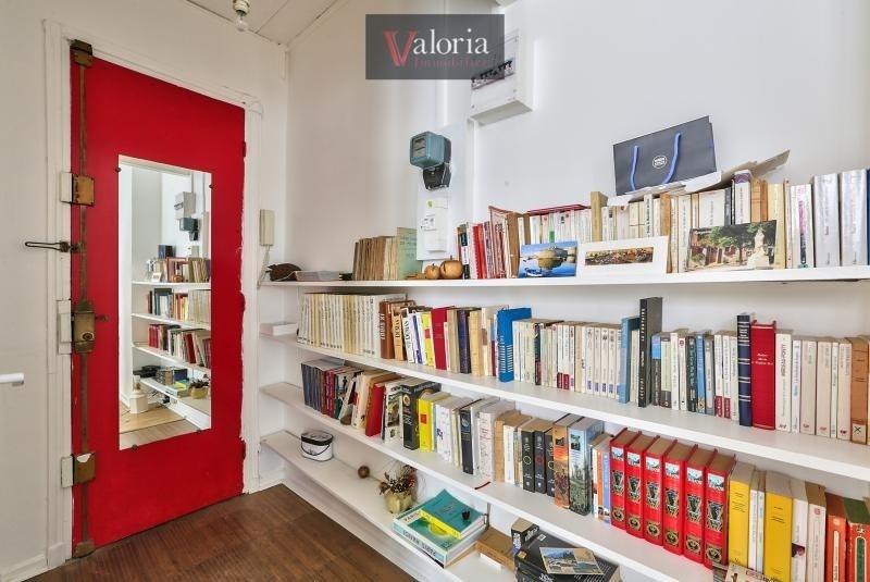 Sale apartment Paris 18ème 290000€ - Picture 9