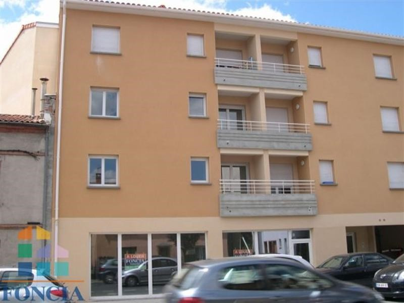 Location Local commercial Albi 0