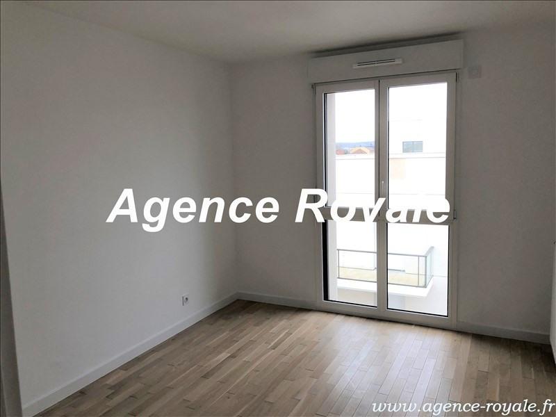 Sale apartment St germain en laye 785000€ - Picture 5