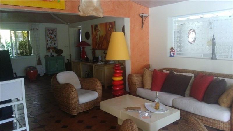 Deluxe sale house / villa St francois 560000€ - Picture 4