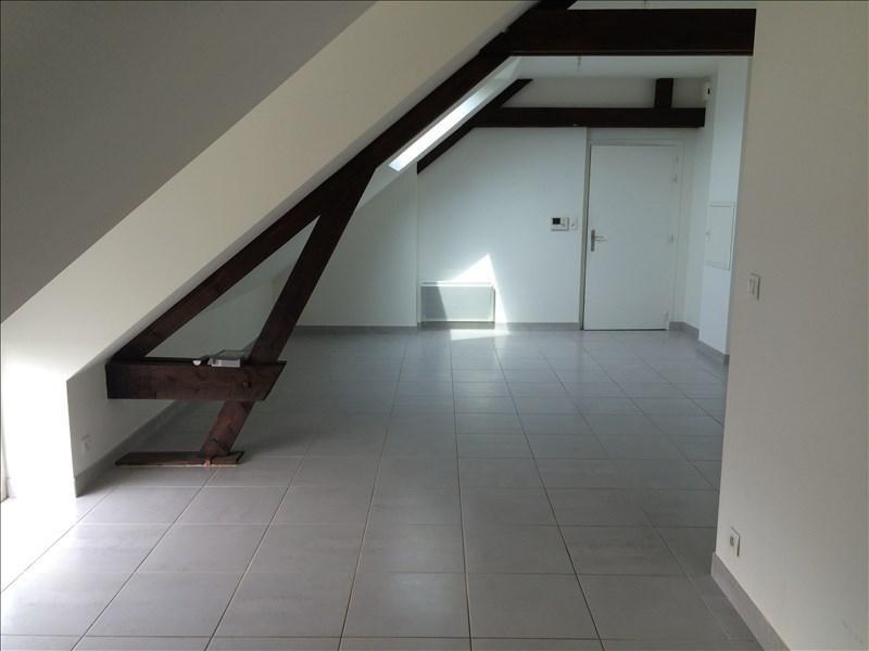 Location appartement St nazaire 620€ CC - Photo 1