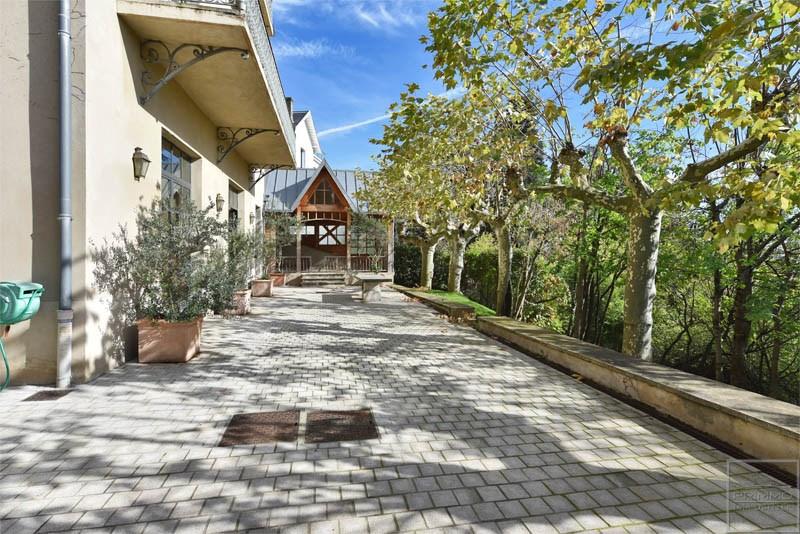 Deluxe sale house / villa Caluire et cuire 1395000€ - Picture 3
