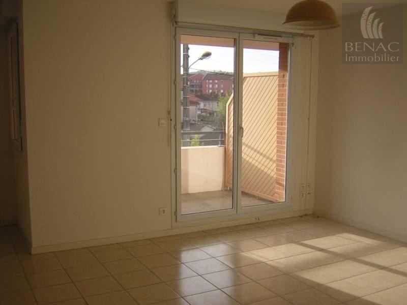 Appartement de type 2 dans résidence privée
